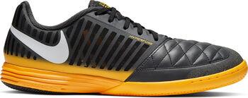 Nike Lunar Gato II IC Hallenfußballschuhe Herren grau