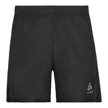 Odlo Light Short Damen schwarz