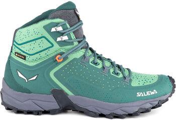 Salewa Alpenrose 2 MID GTX Trekkingschuhe Damen grün