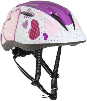 Cytec Yangsta Fahrradhelm pink