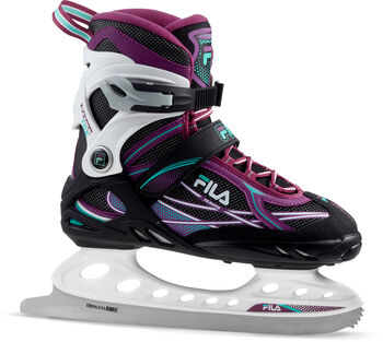 FILA  Primoc Ice LadyDa. Eislaufschuh Damen schwarz