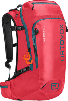 ORTOVOX Tour Rider 28 S Tourenrucksack pink