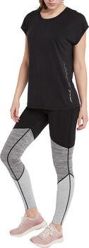 ENERGETICS Gerda 5 T-Shirt Damen schwarz