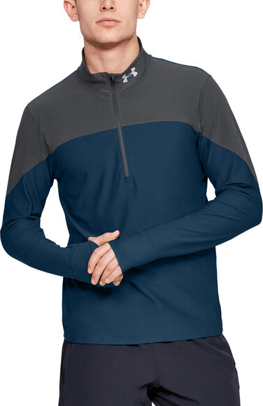 Qualifier Langarmshirt