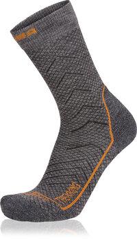 Lowa  Trekking Socken  grau