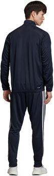 adidas Athletics Tiro Trainingsanzug Herren blau