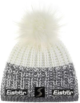 Eisbär Focus Lux Crystal Mütze Damen weiß
