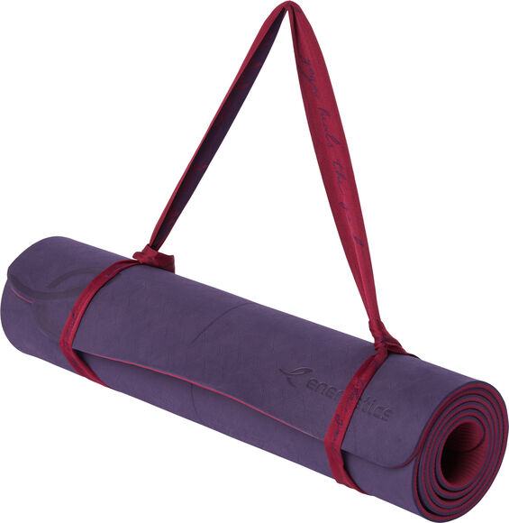 Eco friendly Yogamatte