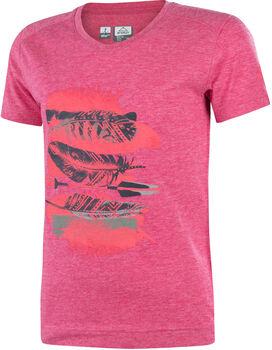 McKINLEY Zabek Md. T-Shirt Mädchen pink