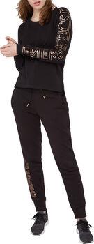 ENERGETICS Marina 2 Langarmshirt Damen schwarz