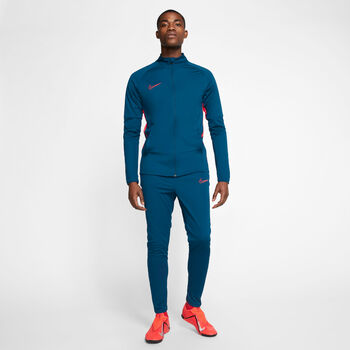 Nike Dri-FIT Academy Trainingsanzug Herren blau