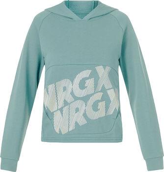 ENERGETICS Amalou Kapuzensweater Damen grün