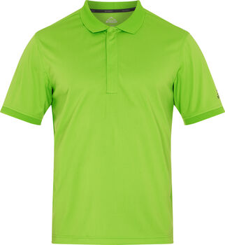 McKINLEY Mako T-Shirt Herren gelb