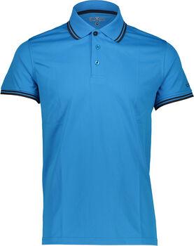 CMP Martin Polo Shirt Herren blau