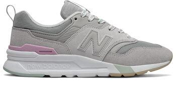 New Balance CW997 Freizeitschuhe Damen grau