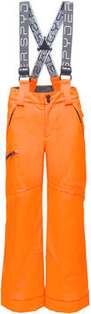 Spyder Propulsion Skihose orange
