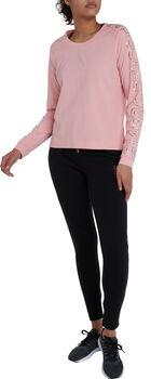 ENERGETICS Marina 2 Langarmshirt Damen pink