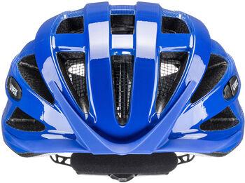 Uvex Air Wing Fahrradhelm blau