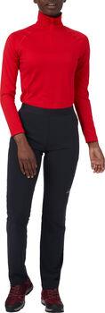 McKINLEY Rio II Langarmshirt Damen rot