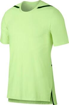 Nike Dri-FIT Tech Shirt  Herren gelb