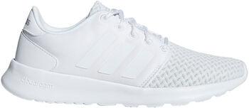 adidas QT Racer Damen weiß