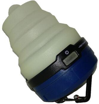 McKINLEY Camping Lampe blau