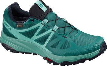 Salomon XA Siwa GTX Traillaufschuhe Damen grün