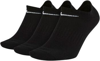 Nike Everyday Lightweight Socken 3er Pack schwarz