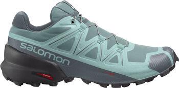 Salomon Speedcross 5 W Traillaufschuhe Damen weiß