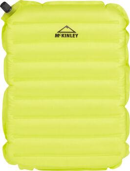 McKINLEY Trekker A Seat Sitzkissen gelb