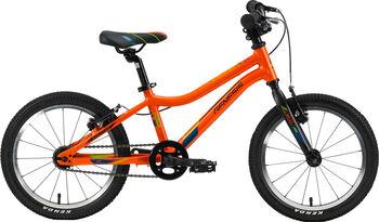 """GENESIS Evolution JR16 Lite Fahrrad 16"""" orange"""
