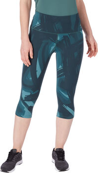 ENERGETICS Kapalky 3/4 Tights Damen grün
