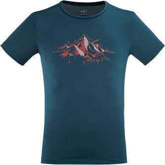 Geo Mountain T-Shirt