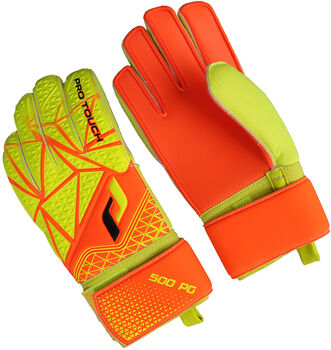 PRO TOUCH Force 500 PG Torwarthandschuhe orange