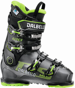 Dalbello DS MX 120 Skischuhe Herren schwarz