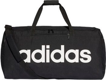 ADIDAS Lin Core Duffel L Sporttasche schwarz
