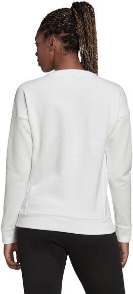 W MHE GR Sweater
