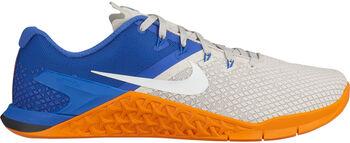 Nike Metcon 4 XD Fitnessschuhe Herren cremefarben