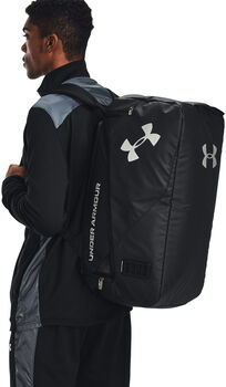 Under Armour Contain Duo M Sporttasche schwarz