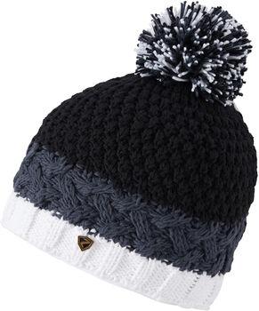 Ziener ISSOGI Mütze Damen schwarz