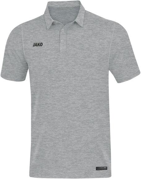Premium Basics Poloshirt