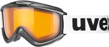 Uvex  FX RaceErw.Skibrille schwarz