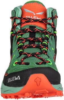 Salewa Alp Trainer Mid GTX Trekkingschuhe grün