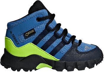 adidas Terrex Mid GTX I. Trekkingschuh blau