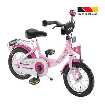 "PUKY ZL 16""-1 Alu pink"