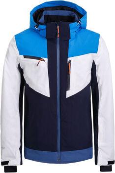 Icepeak Fincastle Skijacke mit Kapuze Herren blau