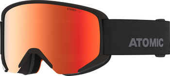 ATOMIC Savor 1.0 X Stereo Skibrille schwarz