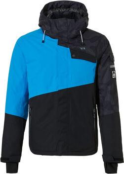 Rehall Isac Skijacke blau