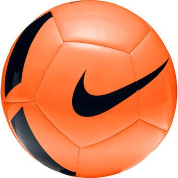 Nike Pitch Team Fußball orange