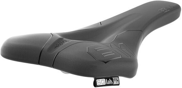 611 Ergowave CrMo Fahrradsattel 14 cm